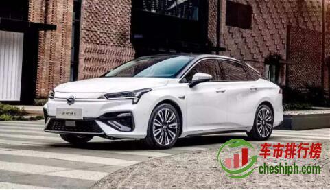 2020年2月新能源汽车销量车型销量排行榜