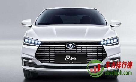 2020年3月新能源汽车销量车型销量排行榜