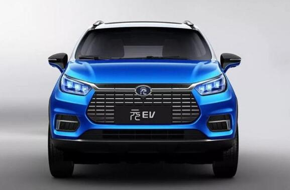 2020年4月新能源汽车车企销量排行榜 比亚迪第一