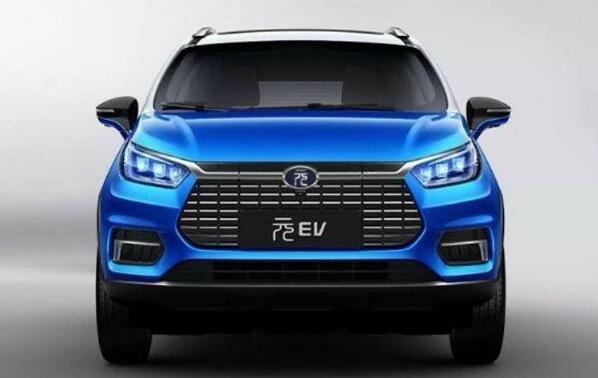 2020年4月新能源SUV销量排行榜 蔚来ES6领先