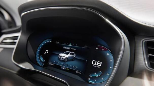 比Siri更聪明,首款搭载斑马智行VENUS系统的新车上市了!