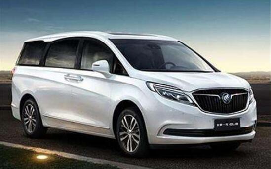 2020年5月MPV销量排行榜 别克GL8拿下亚军