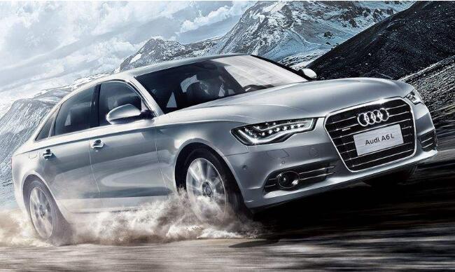 2020年5月中大型车质量投诉排行榜 奥迪A6投诉最多