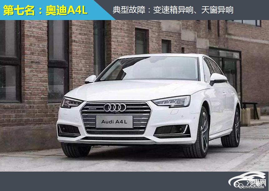2020上半年中型车投诉排行:亚洲龙暴增9325%