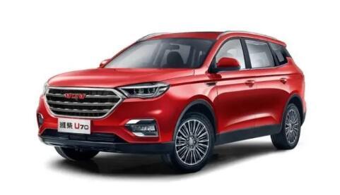 中国品牌汽车销量排行榜:长安、一汽和潍柴实现同比增长
