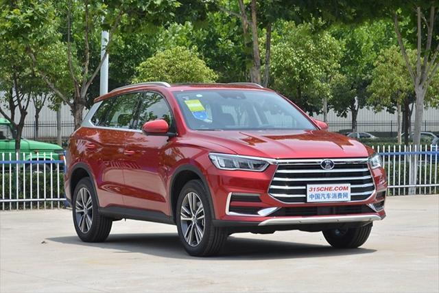 2020年7月汽车投诉排行榜,第一名又是自主SUV!
