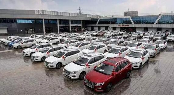 中汽协:8月汽车销量218.6万辆,连续5个月正向增长