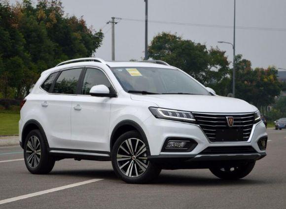 2020年8月SUV销量排行榜 哈弗H6超2.5万辆