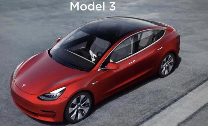 特斯拉Model 3和比亚迪汉,买谁更值?