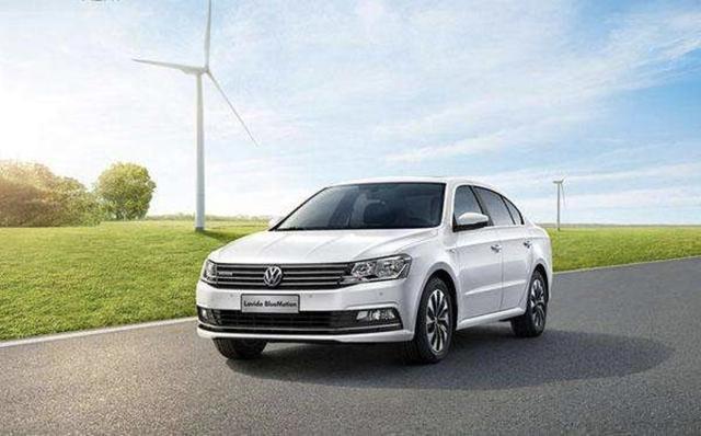 9月热门A级车降价排行榜:最高降5万元