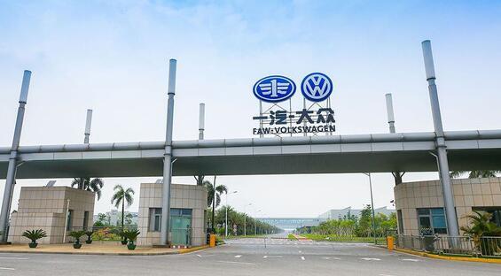 2020年10月车企销量排行榜:丰田已3月未进前十