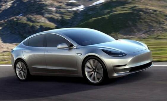 2020年全球电动汽车销量排行榜,特斯拉Model 3夺冠
