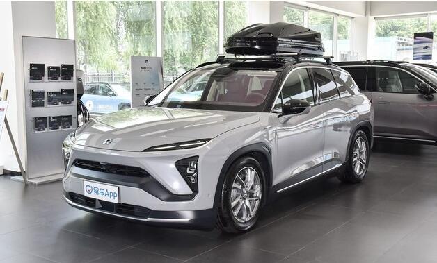 2021年1月新能源纯电SUV销量排行榜 蔚来EC6第一