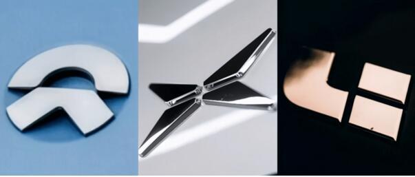 2021年2月新能源造车新势力车型销量排行榜 理想ONE第一