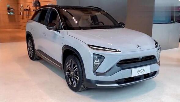 2021年3月新能源汽车销量榜 前5名原封未动