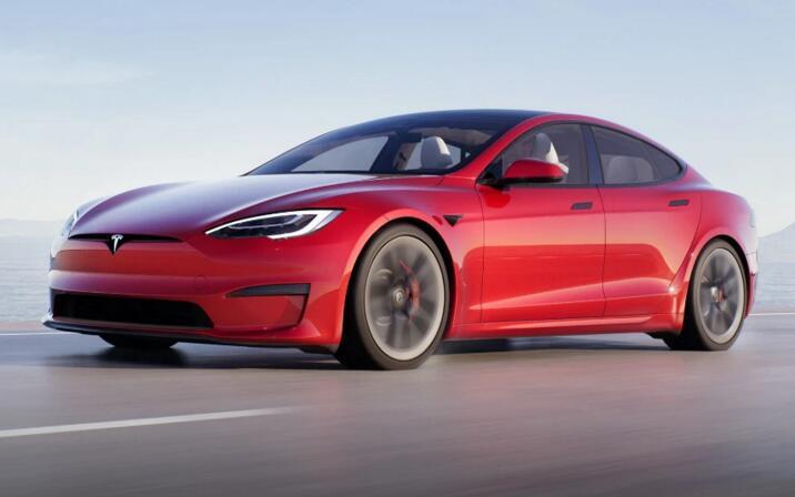 特斯拉(进口)Model S车机频频死机黑屏,液晶屏存在漏液现象