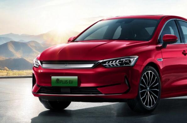 2021年8月新能源汽车销量排行榜,比亚迪大赢家