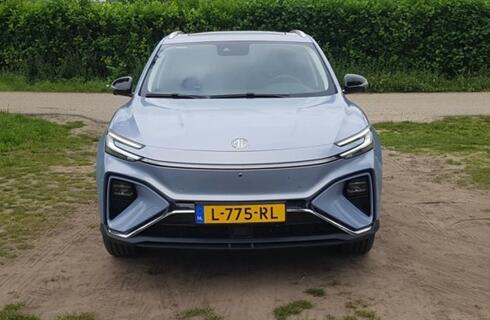增速第一!上汽乘用车8月新能源销量暴涨408.01%!