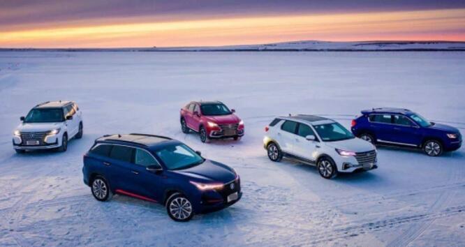 2021中国新车购买意向排行:豪华车宝马第一